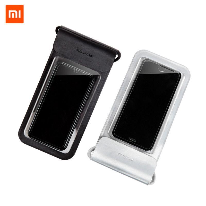 Xiaomi Guildford Sac Étanche Plongée Rafting Scellé Poche Téléphone Portable Sac Sec avec Bracelet Étanche Membrane Cas Sac