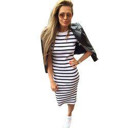 2018 verano moda vestido mujeres largo Maxi Delgado vestidos casual algodón suelto sundress para mujer