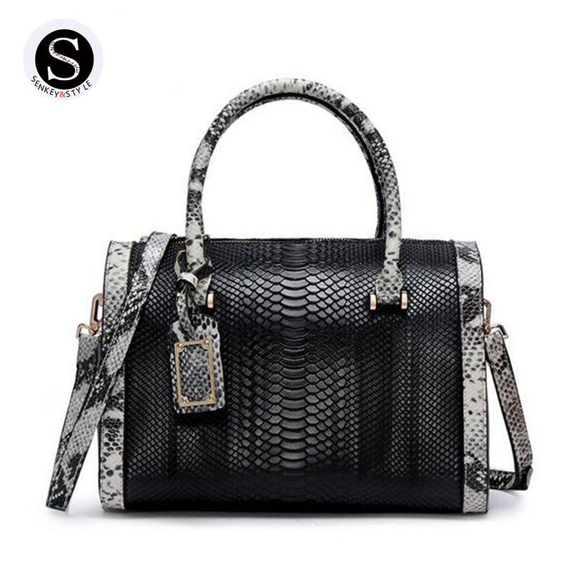 Пояса из натуральной кожи сумка Крокодил Роскошные Сумки Для женщин Сумки дизайнер змея известный бренд Для женщин Сумки 2018 Для женщин Курь...