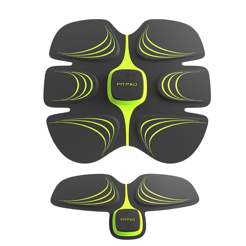 Fitpad Smart ABS Training Multi-Function EMS Muscle stimulation Hous abdominal muscles intensive training Loss Slimming Massager