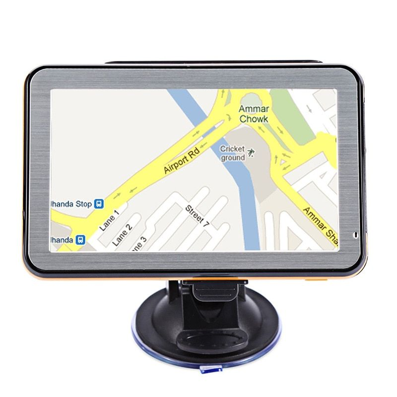 Zeepin 5 inch Vehicle GPS Navigation Wince 480 x 272 TFT LCD Touch Screen Voice Guidance Multifunction Maps With Writing Pen