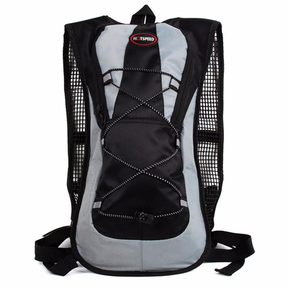 Новый 5 цветов унисекс Открытый спортивный рюкзак Велосипедный Спорт езда Альпинизм рюкзак для верховой езды Портативный путешествия Выши...