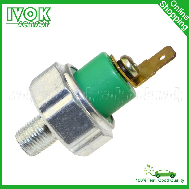 Free Shipping Oil pressure sensor sending unit switch For Mitsubishi PRECIS VAN 3000GT PAJERO L200 MD017430 1258A003 MC840219