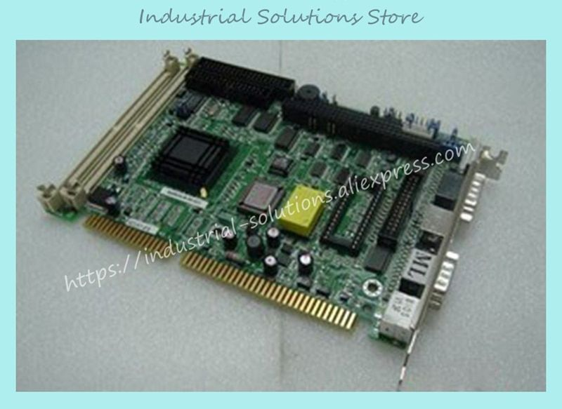 IPC Board ROCKY-418 Industrial Motherboard Rocky 100% tested perfect quality