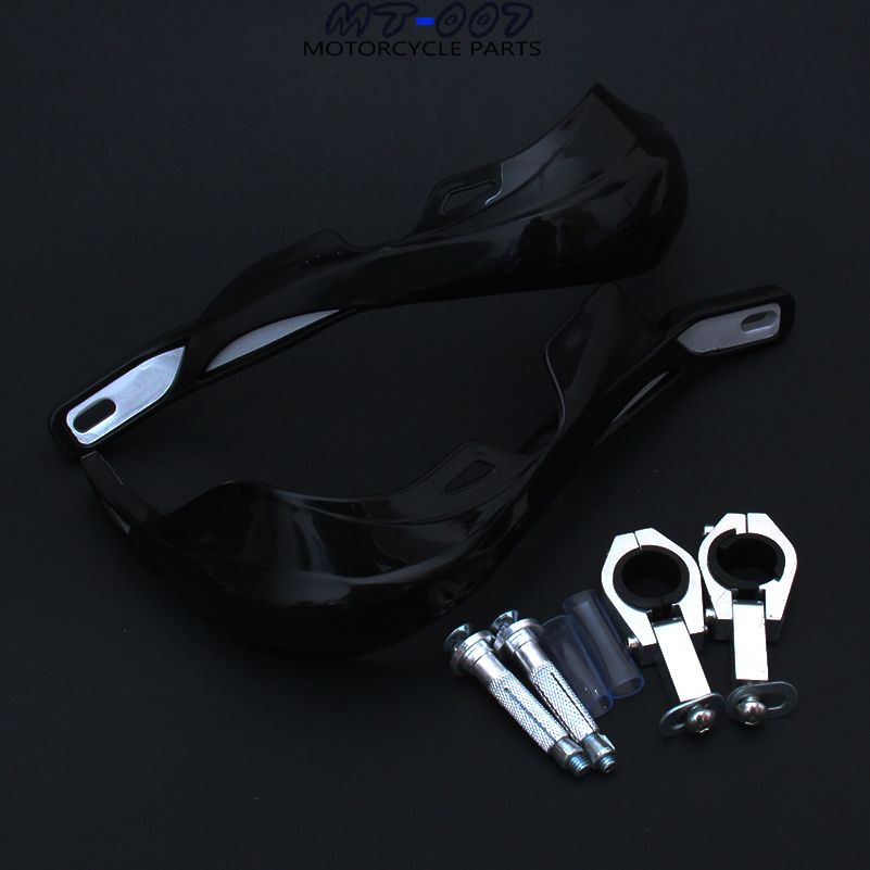 Handguards Handlebar Hand Guards Fit Motorcycle Motocross Dirt Pit Bike Off Road CRF YZF KXF EXC SF RMZ ATV EXW Supermoto