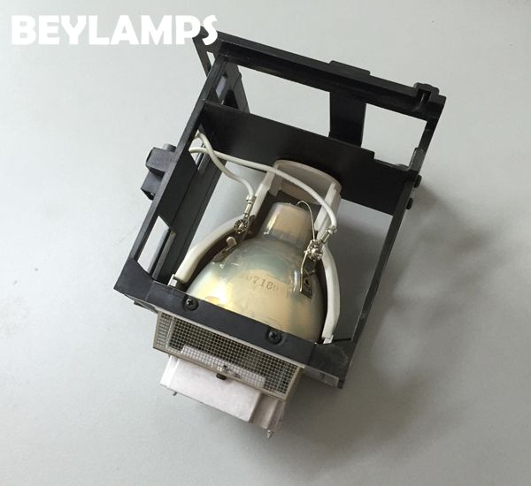 Genuine Smart Technologies 1018740 Projector Lamp With Housing to fit UX80HD / UX80 Projector