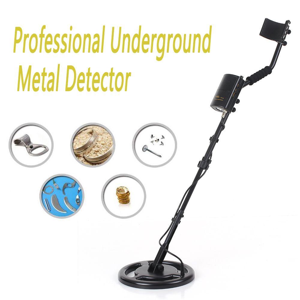 SMART SENSOR Professionelle Unterwasser-metalldetektor Unterirdischen Hohe Empfindlichkeit pinpointer Nugget Goldgräber Schatzjäger