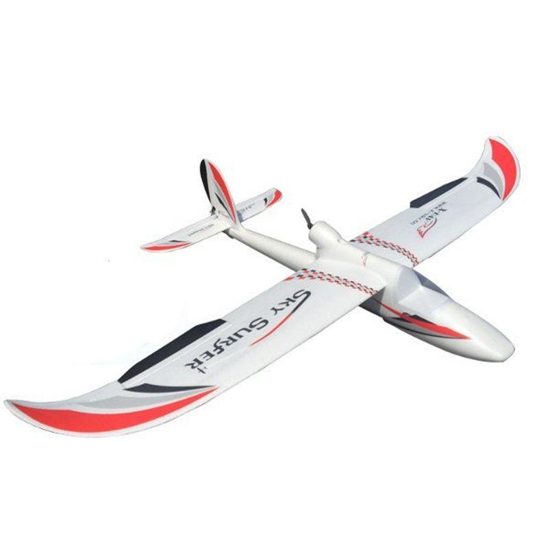 X-UAV Sky Surfer X8 1400mm Winspan FPV Flugzeug KIT