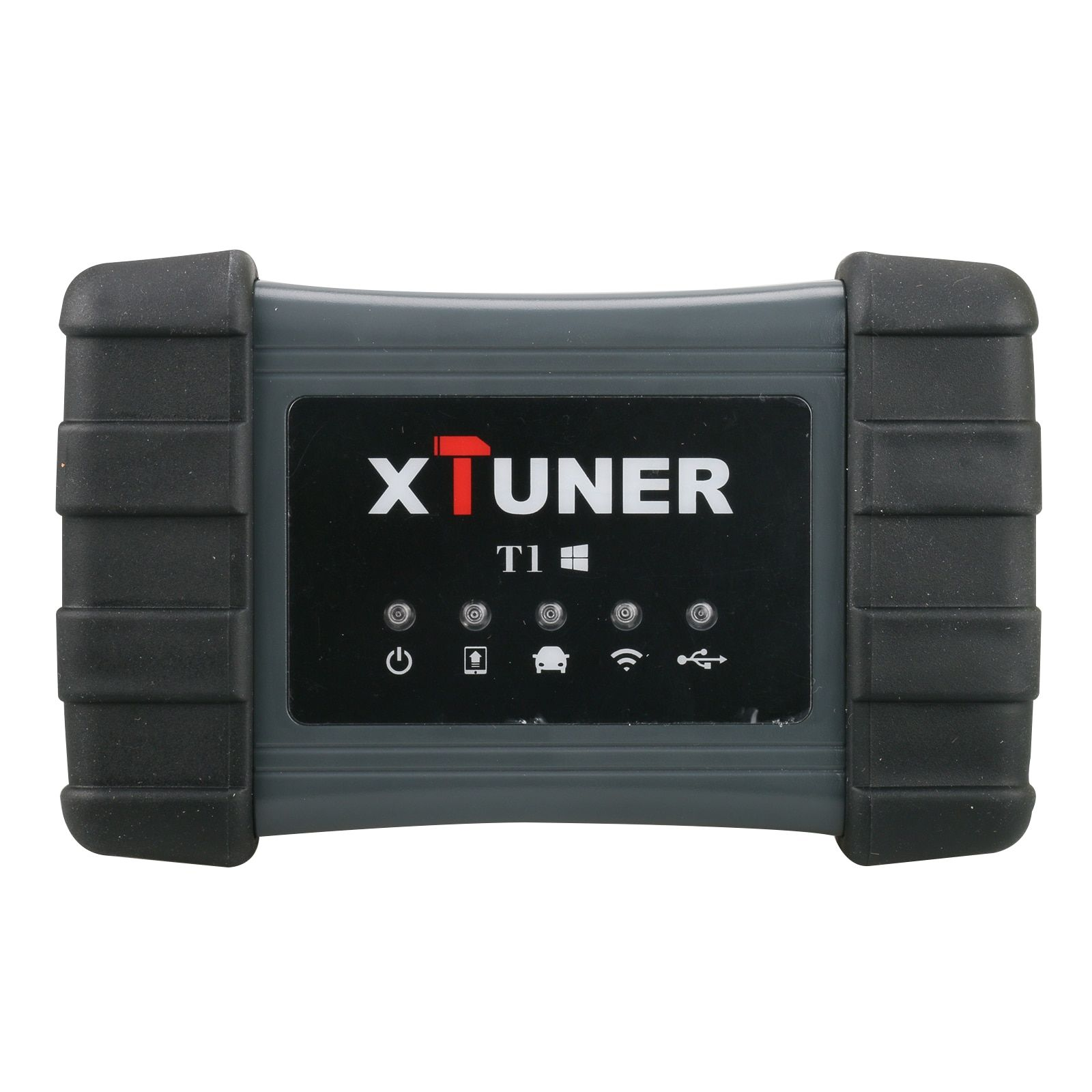 New Arrival Free Shipping XTUNER T1 Heavy Duty Trucks Auto Intelligent Diagnostic Tool Support WIFI Xtuner T1 HD Free Shipping