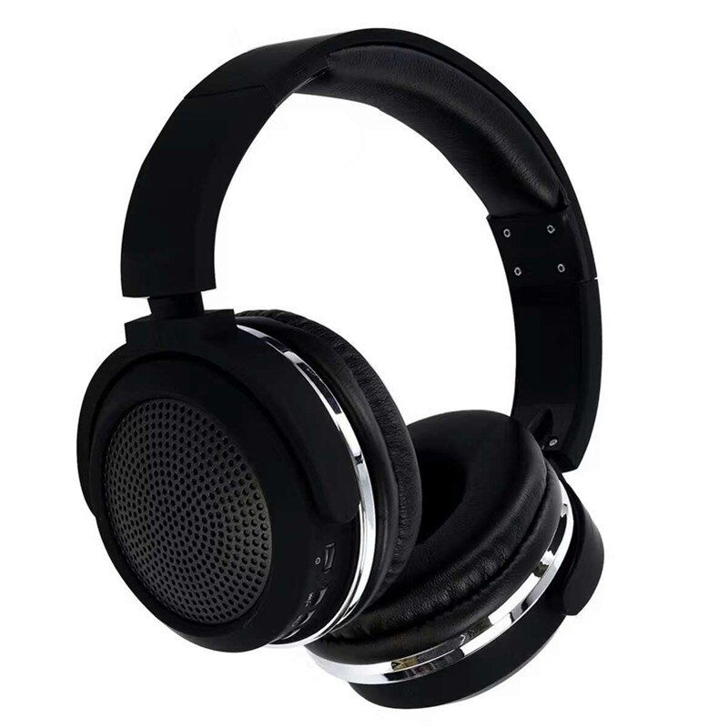 NVAHVA HIFI Bluetooth Earphone Wireless Headphones Heavy Bass Bluetooth Headset Noise <font><b>Cancelling</b></font> Auriculares For TV PC Phones