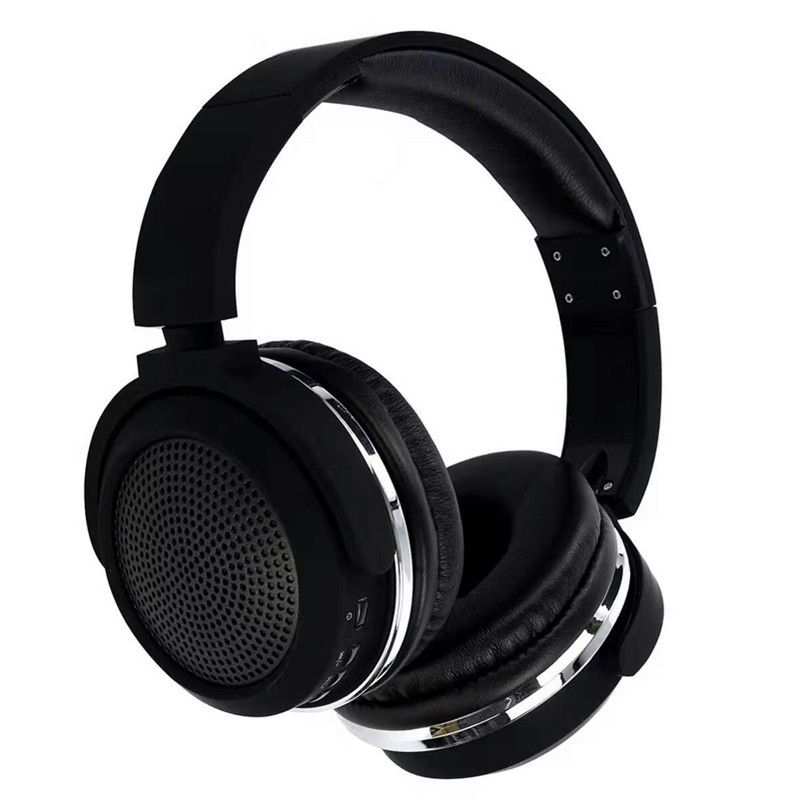 NVAHVA Heavy Bass Bluetooth <font><b>Headphone</b></font> HIFI Wireless Earphones Bluetooth Headset Noise Cancellation Auriculares For TV Phones PC
