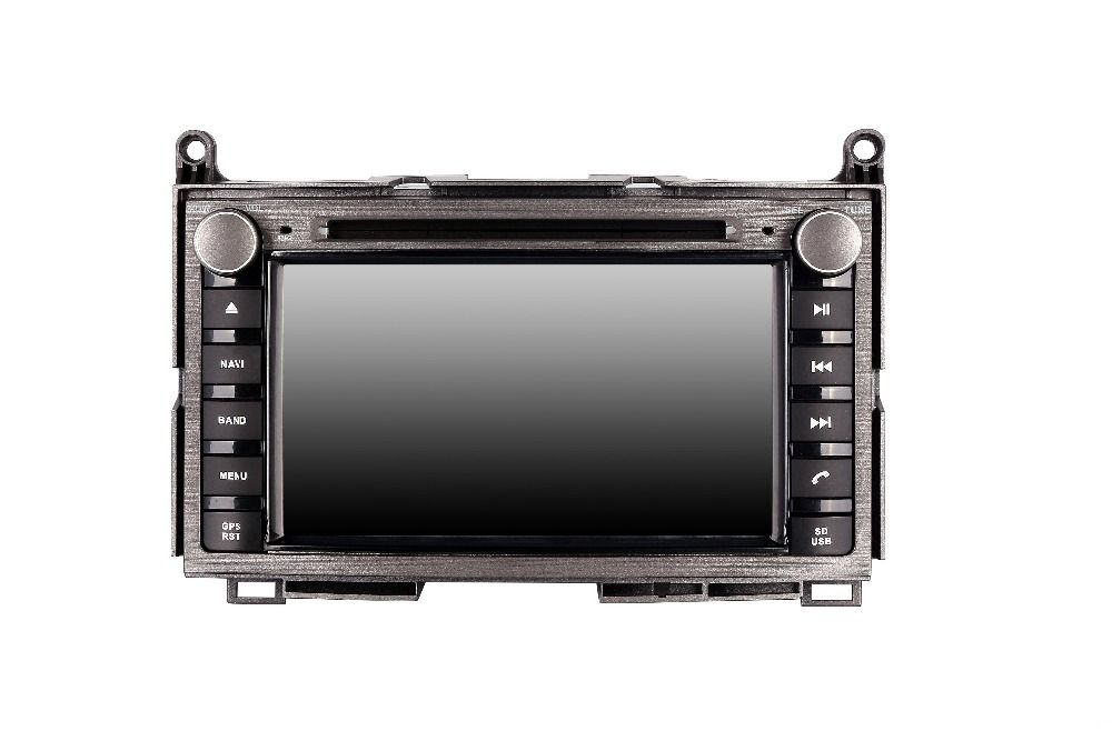 4G lite 2GB ram Android 6.0 octa core car dvd player autoradio stereo gps tape recorder for TOYOTA VENZA 2008-2015 head units