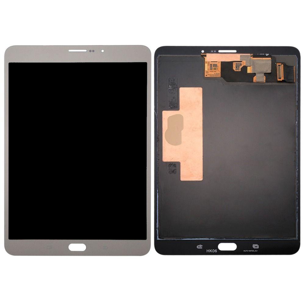 IPartsBuy Neue für Galaxy Tab S2 8,0 LTE/T715/T719 LCD Bildschirm und Digitizer Vollversammlung