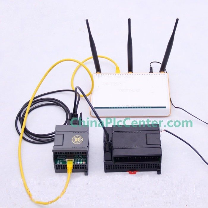 Isolated ETH-MPI MPI/DP Ethernet module communication adapter instead CP343 S7-300/400 PLC