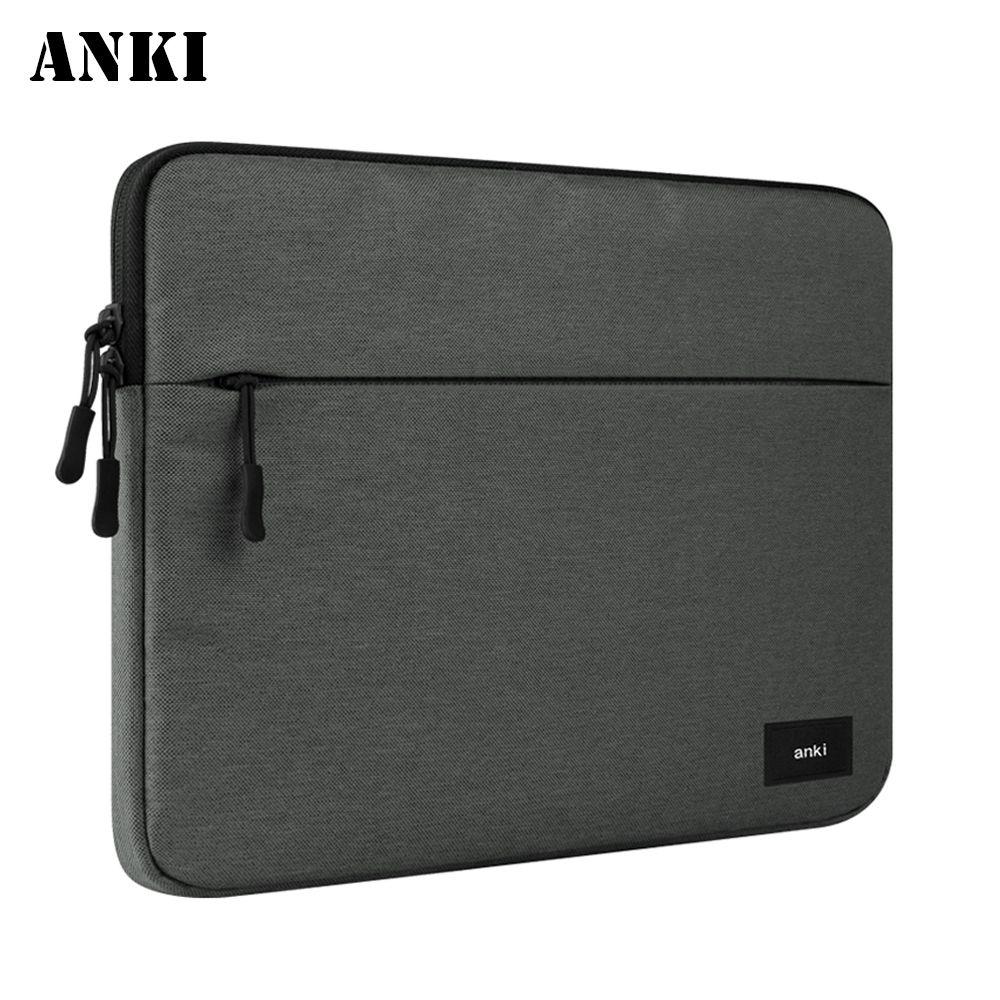 Sacoche pour ordinateur portable 15.6, 14 13.3 pour Xiaomi mi Asus Dell HP Lenovo MacBook Air Pro 13 Protecteur Boîtier D'ordinateur Pour Ordinateur Portable 11,13, 15