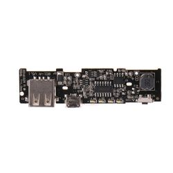 5 в 2.1A зарядное устройство модуль зарядки PCB DIY литиевая батарея для Xiaomi Z17 Прямая поставка