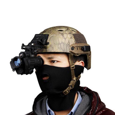 2X28 digital monokulare infrarot nachtsicht brille nachtsicht umfang für jagd NV-14 drop verkauf