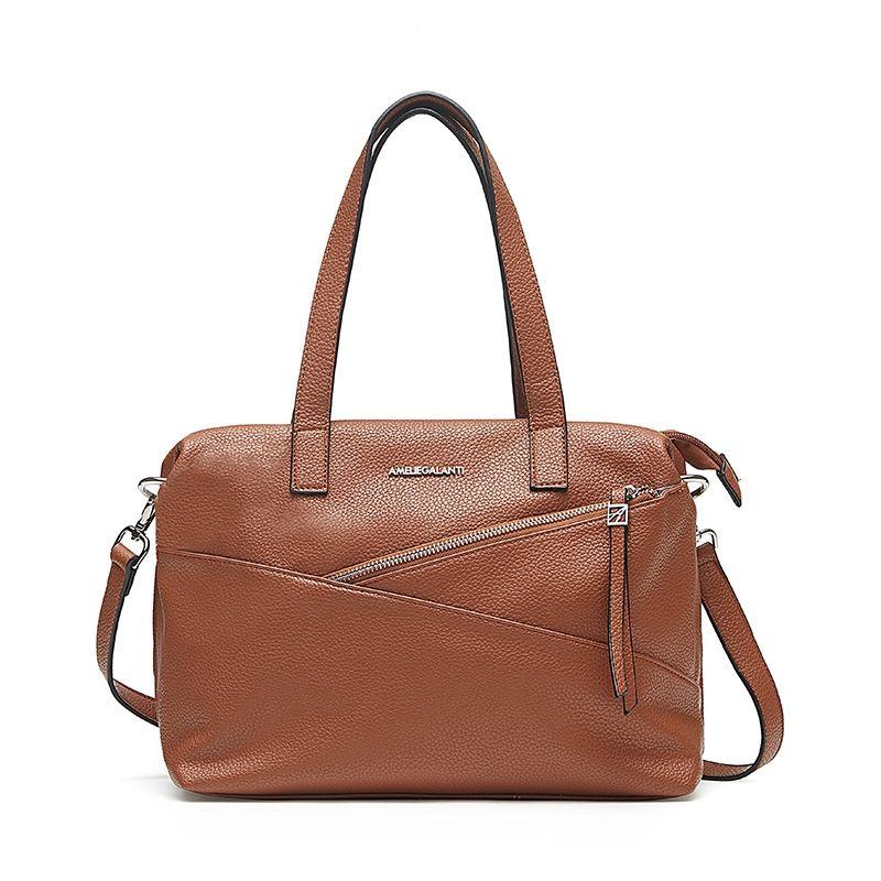 AMELIE GALANTI Mode Crossbody-tasche Klassische Damen Handtasche Casual Totes Hohe Qualität Frauen Schulter Taschen Frauen Handtaschen