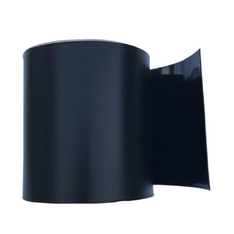 1PC New Multi-purpose Self-adhesive Strong Black Rubber Silicone Repair Waterproof Bonding Tape