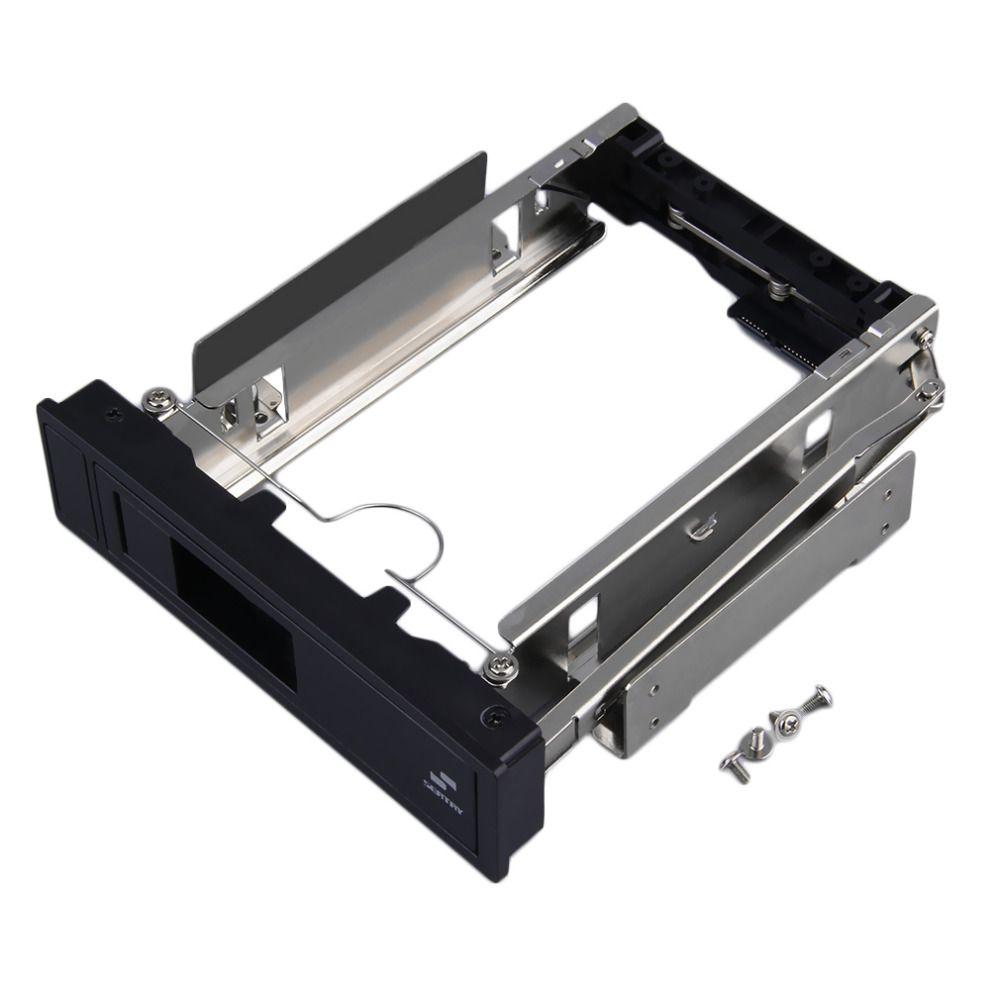 Beste verkauf HD314 SATA HDD-Rom Hot Swap Interne Gehäuse Wechselrahmen Für 3,5 zoll HDD Drop Shipping