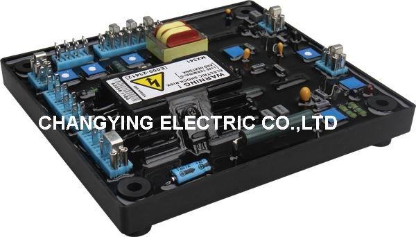 Automatische spannung regler MX341 avr für bürstenlose generator set