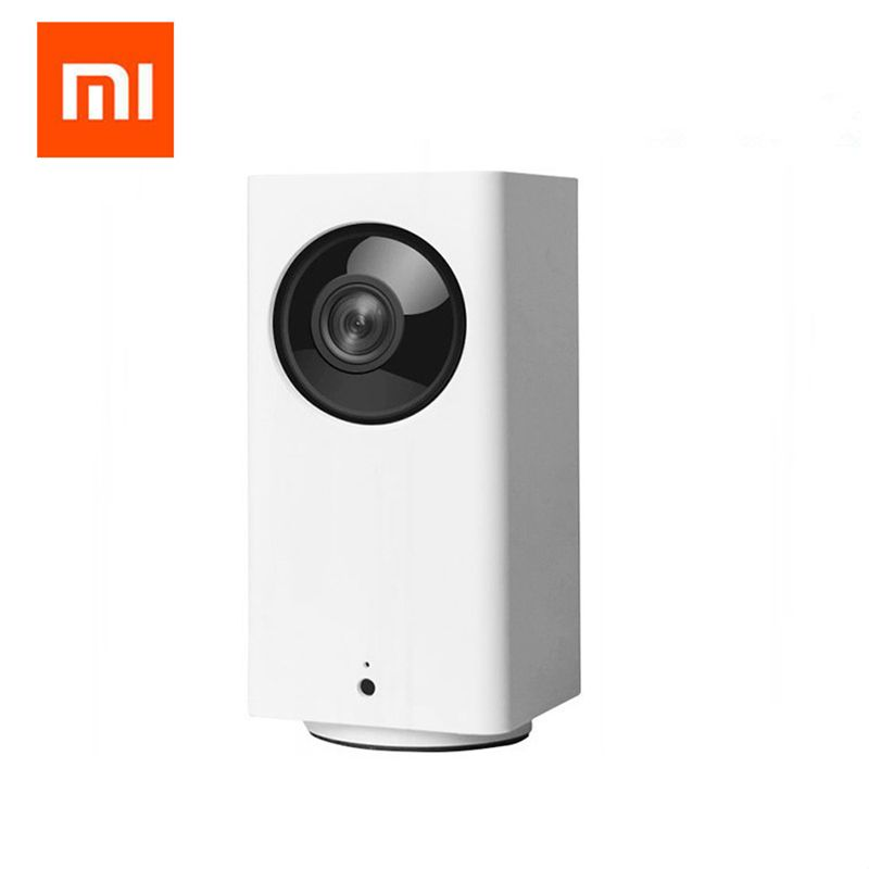 Xiaomi Mijia Dafang Smart Home 110 Degree 1080p HD Intelligent Security WIFI IP Xiaofang New Camera Night Vision For Mi home app