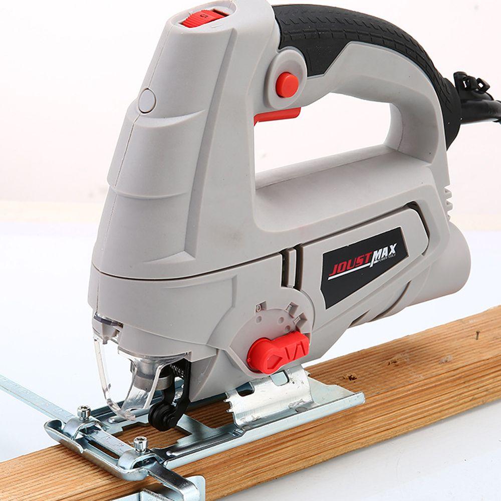Jig Sah Manuelle Elektrische Sägen Kettensäge Multifunktionale Holzbearbeitung Power Tools für Haushalt und Industriellen Einsatz