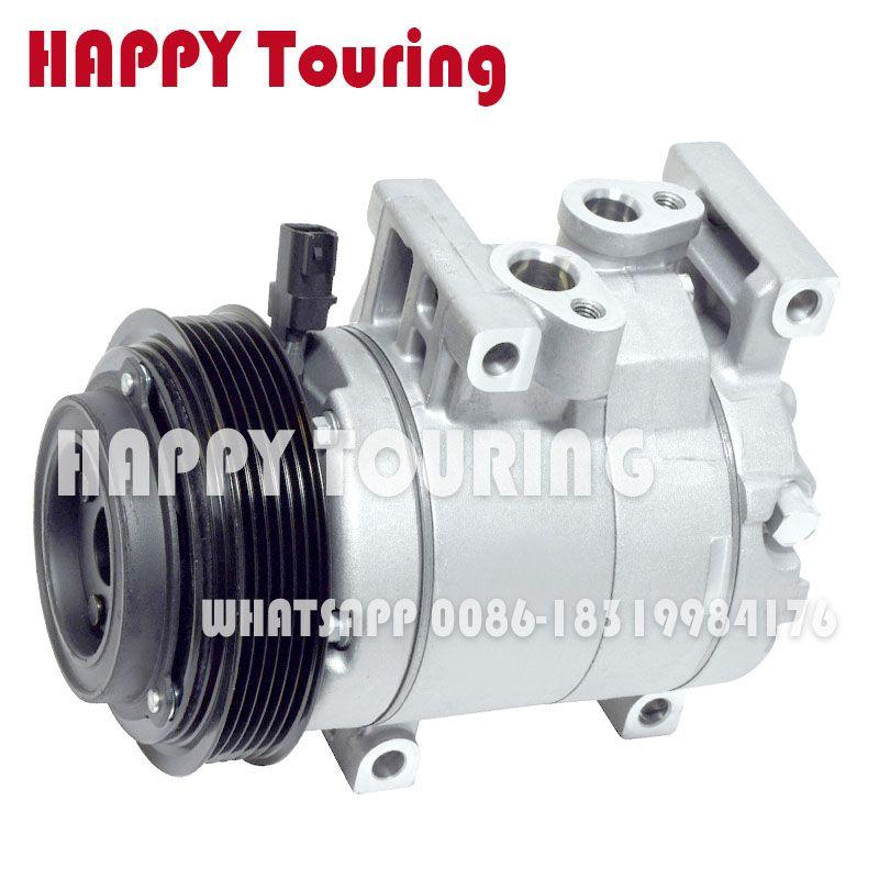 55111374AB 55111374AC 55111374AD F500-CCBAA-02 198305 For Jeep compressor Jeep Wrangler Rubicon/2013 Ram 1500 3.6L 2012-2016
