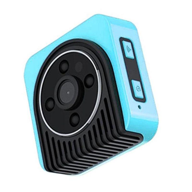 Top Deals Newest H5 720P Mini Camera Wifi P2P IP Camera Night Vision Mini Camcorder DV Voice Video Recorder Sport Outdoor Bike