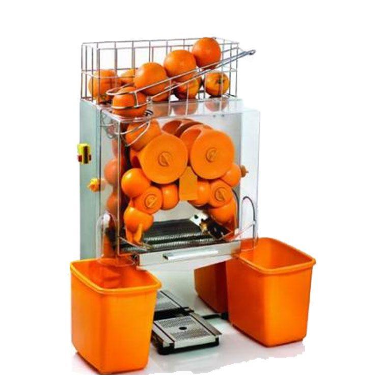 JamieLin automatische Citrus orange entsafter Maschine kommerzielle elektrische orange entsafter, der preis