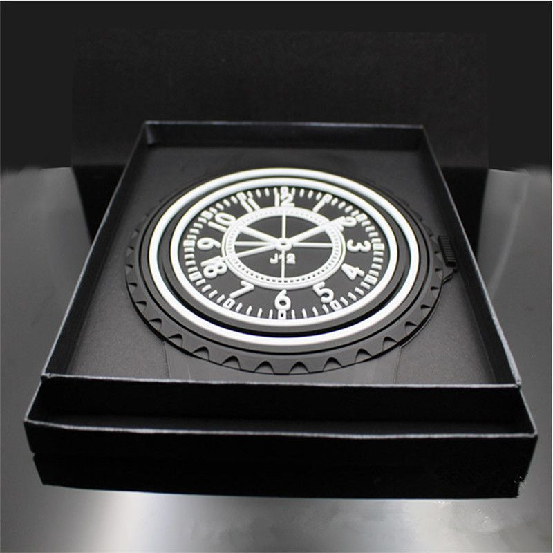 Universal Powerful Silica Gel Magic Sticky Pad Watch Style Anti-Slip Non Slip Mat for Mobile Phone