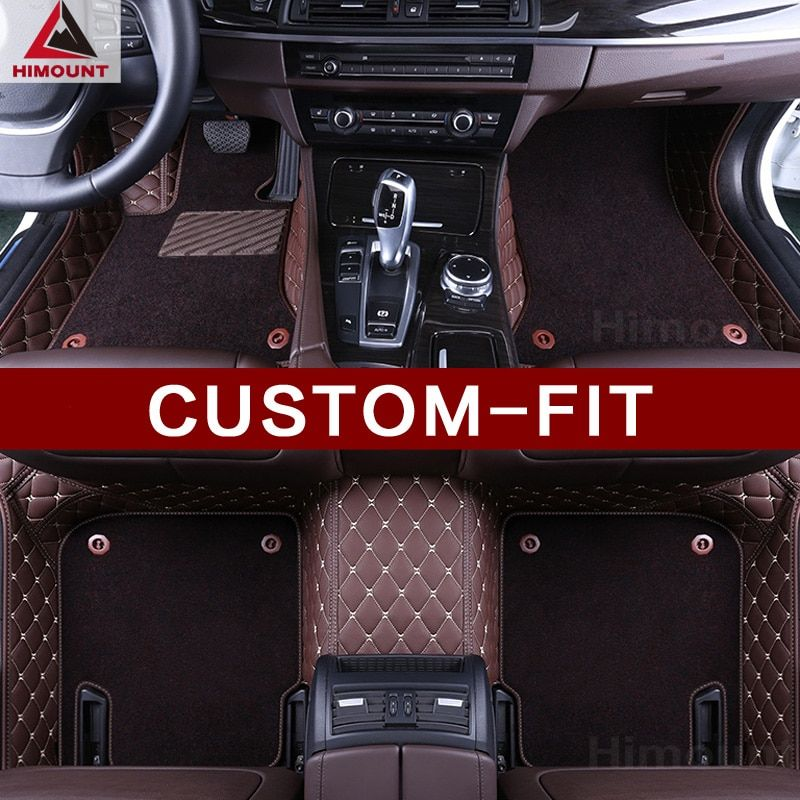 custom fit car floor mats Special  for Lexus GX 460 GX460 LX570 RX300 NX IS250 CT200H LS600H L car-styling carpet liners rugs