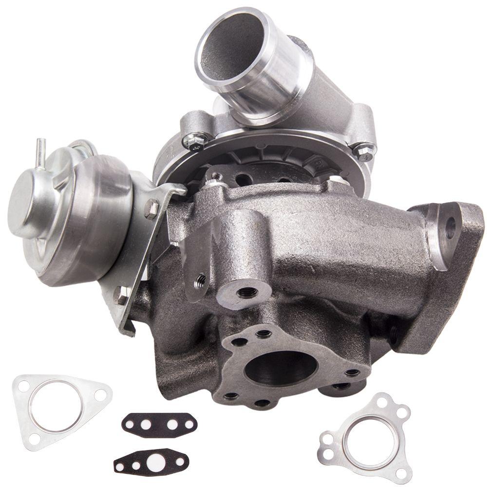 17201-27030 Turbo for Toyota Auris Avensis Picnic RAV4 2.0 D-4D Turbocharger 1CDFTV GT1749V 17201-27040 Picnic Auris 116HP-85KW
