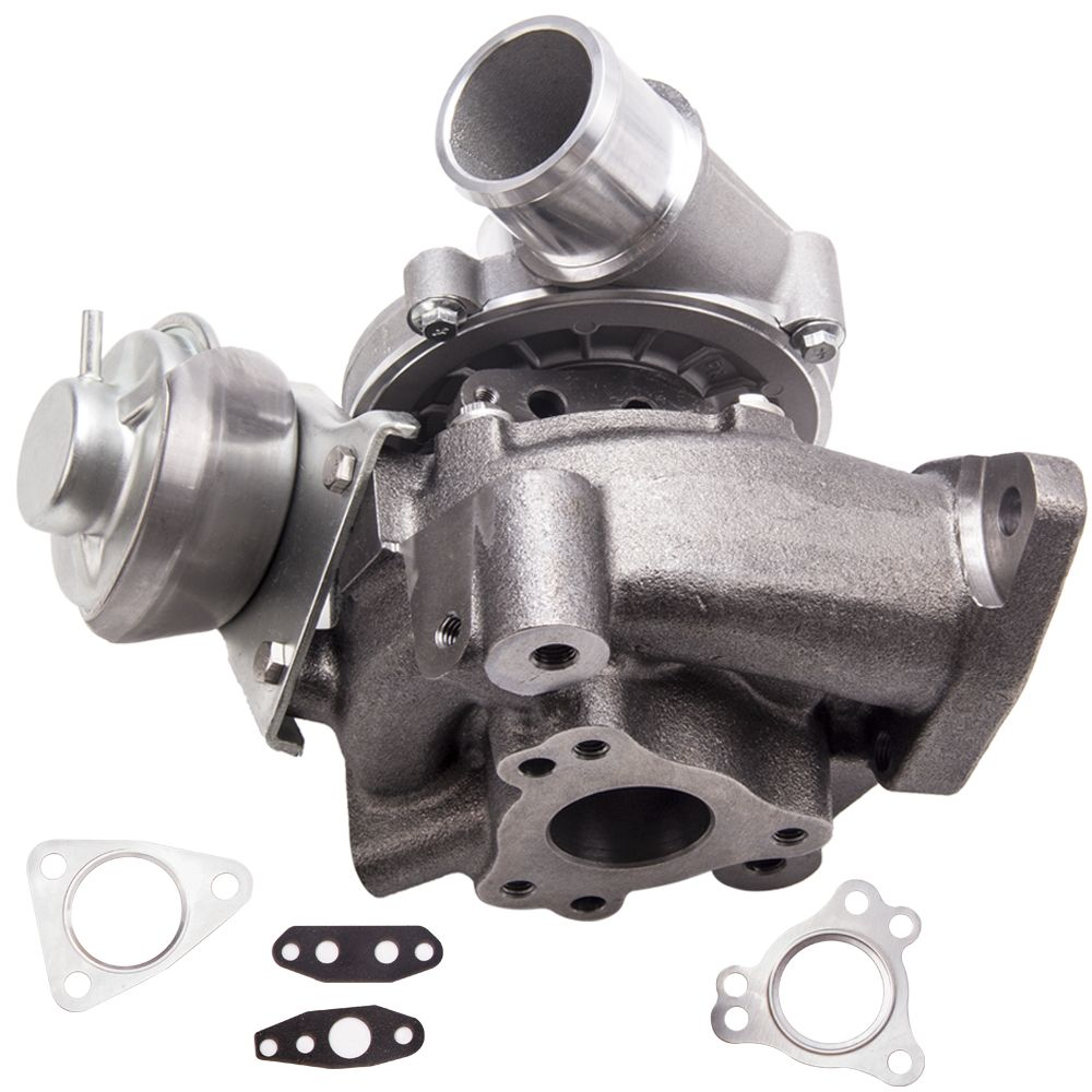 17201-27030 Turbo for Toyota Auris Avensis Picnic RAV4 2.0 D-4D Turbocharger 1CDFTV GT1749V 17201-27040 Picnic Auris 116HP-85KW