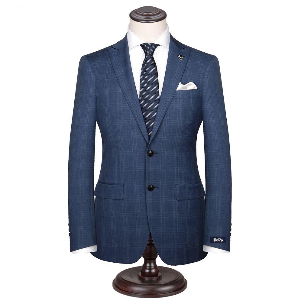 Индивидуальный заказ Для мужчин; Нарядные Костюмы для свадьбы жениха Смокинги для женихов куртка + брюки + галстук костюмы для торжественны...