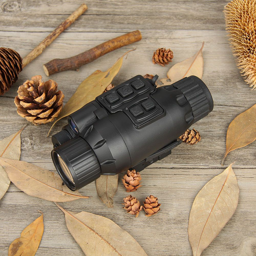 KHSY 170P Multifunctional Digital Night Vision With Infrared Light For Hunting gs27-0021