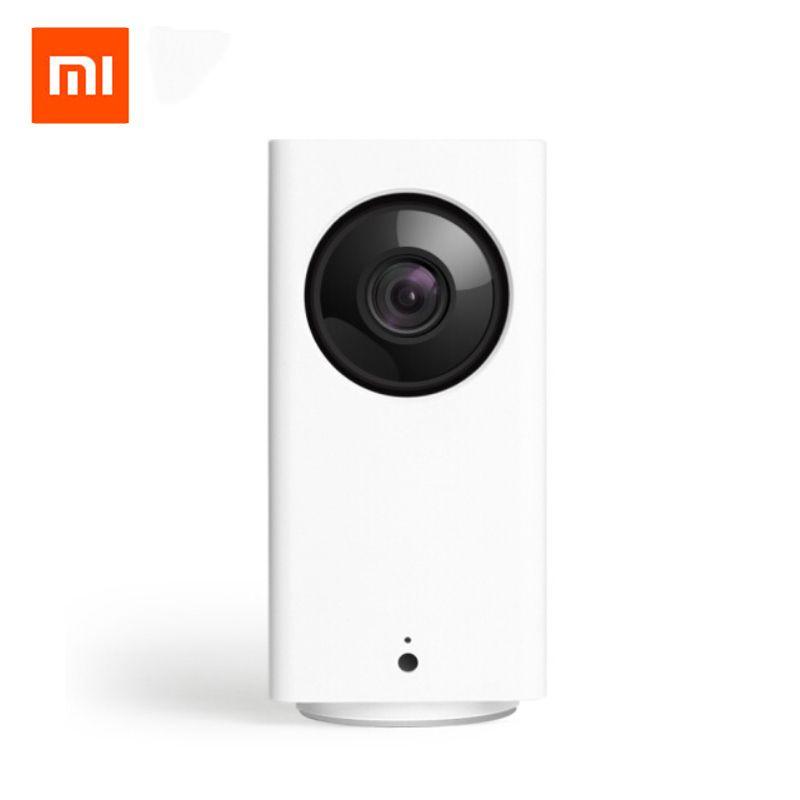 Original Xiaomi Mijia Dafang Smart Kamera 1080 p HD Xiaofang Intelligente Sicherheit WIFI IP Cam Nightshot 120 Grad Weitwinkel