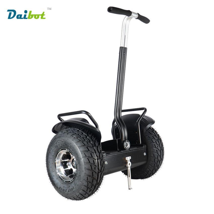 Keine Steuer 19 zoll großen reifen hoverboard 2 räder roller High Power Elektrische selbstausgleich roller einstellbare schwebebrett skateboard