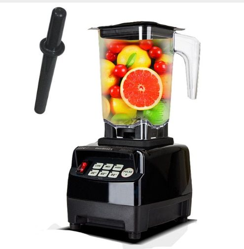 100% original genuine JTC Omniblend TM-800A heavy duty commercial professional blender 3HP bar mixer FREE shipping