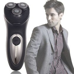 Automatic Men's Large Power 3D Floating Head Rechargeable Electric Shaver Men Razor RS926 High speed Ag-Pd Alloy Motor