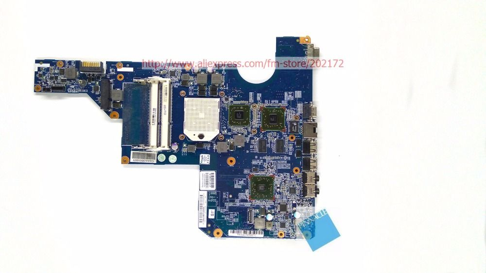 597673-001 610160-001 motherboard for HP G62 01013tm00-600-g