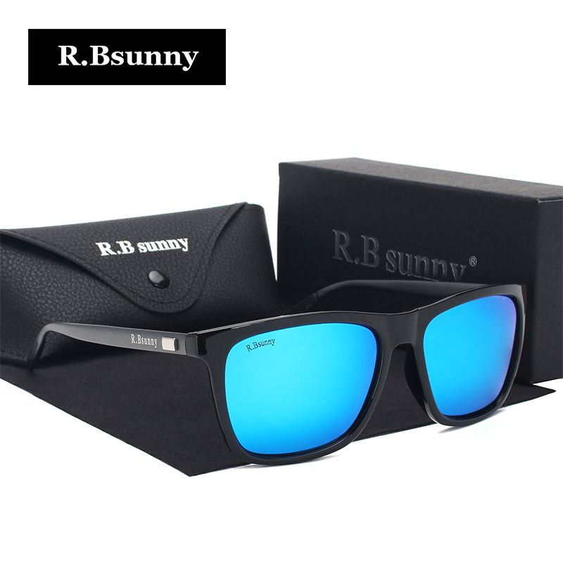 Marque aluminium magnésium lunettes de soleil polarisées mode classique hommes femmes lunettes de soleil Polaroid lentilles bloc éblouissement conduite lunettes