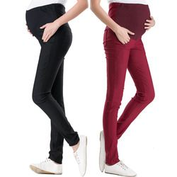 15 Color Casual Maternity Pants for Pregnant Women Maternity Clothes for Summer 2017 Overalls Pregnancy Pants Maternity Clothing
