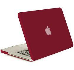 Crystal Clear Coque pour Macbook Pro 13 A1278 Ordinateur Portable Cas En Plastique Hard Case pour Macbook Pro 15 pouce A1286 Couverture D'ordinateur Portable Manches