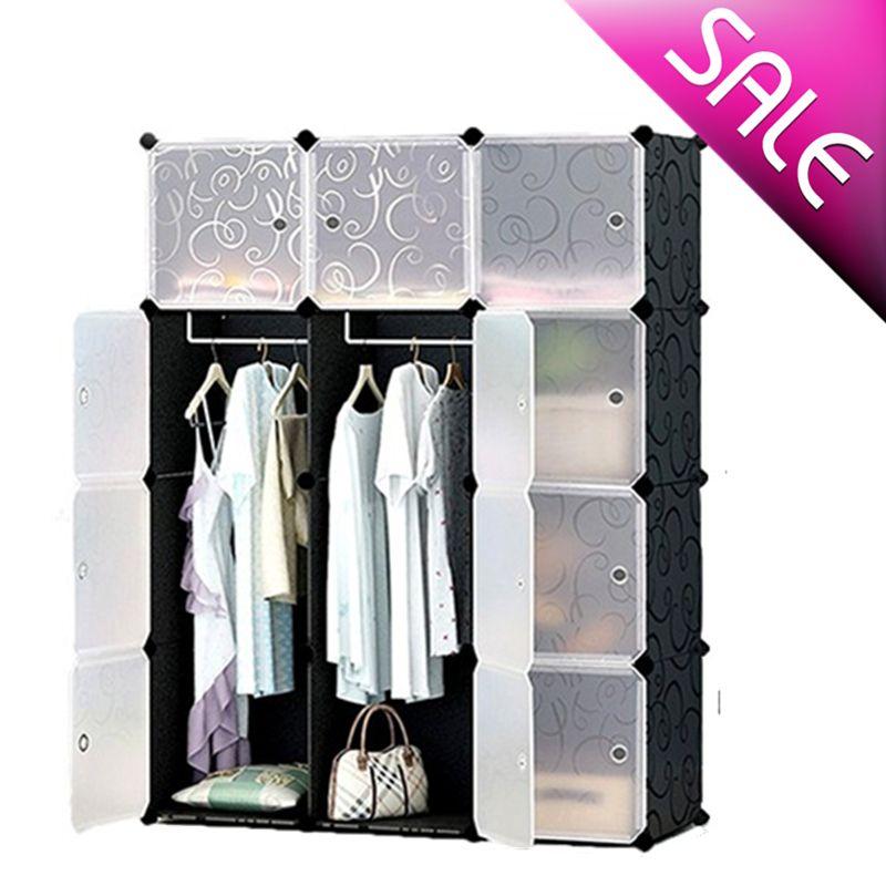 folding wardrobe CY12034