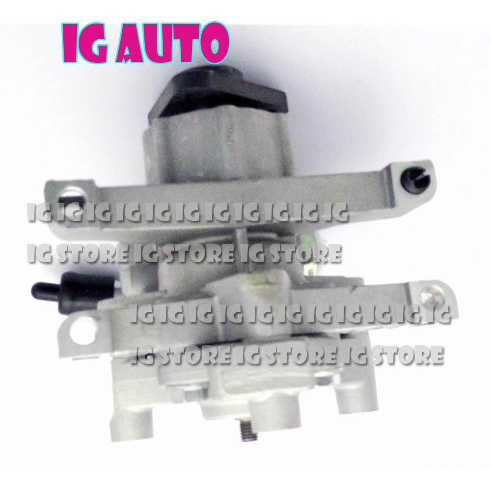 Brand New Power Steering Pump For Peugeot Citroen Fiat Ford 6C113A674AB 6C113A674AA 6C113A674AC SP85117 1534806 1805241 4007KK