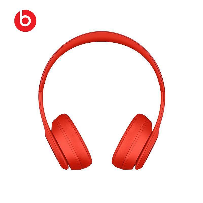 100% Original und Neue Schlägt Solo3 Drahtlose Bluetooth Kopfhörer Gaming Headset Anti Lärm Multifunktions Control globale Garantie