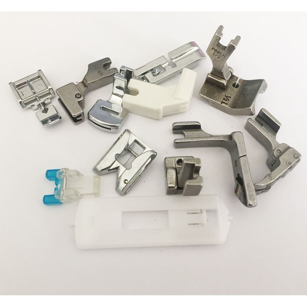 presser foot kits for most sewing machine