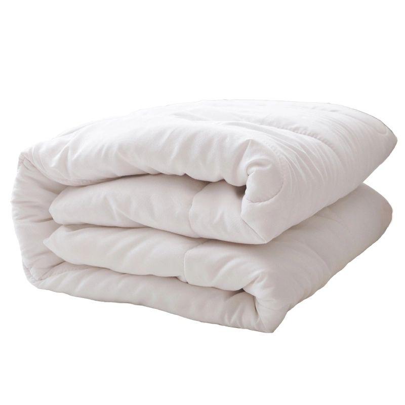 130*100 cm 750g Baumwolle Füllung Baby Bettwäsche Quilt Innen Freundlich zu Haut Kinder Bettwäsche Baby Quilt Füllung warme Baby Bettwäsche Decke
