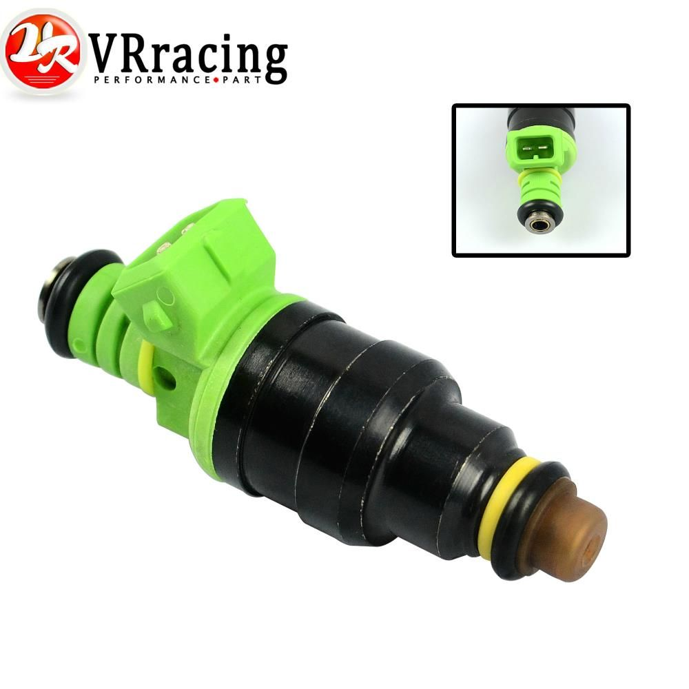 VR RACING - High Flow Fuel Injector 440cc 0280150558 fuel Injector High performance Tuning Parts 0 280 150 558 VR4445
